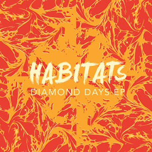 Diamond Days EP -